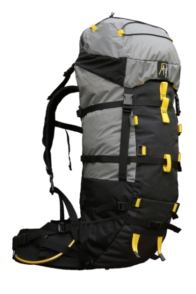 Omega Pack : Best Mountaineering Backpack : Figure Four